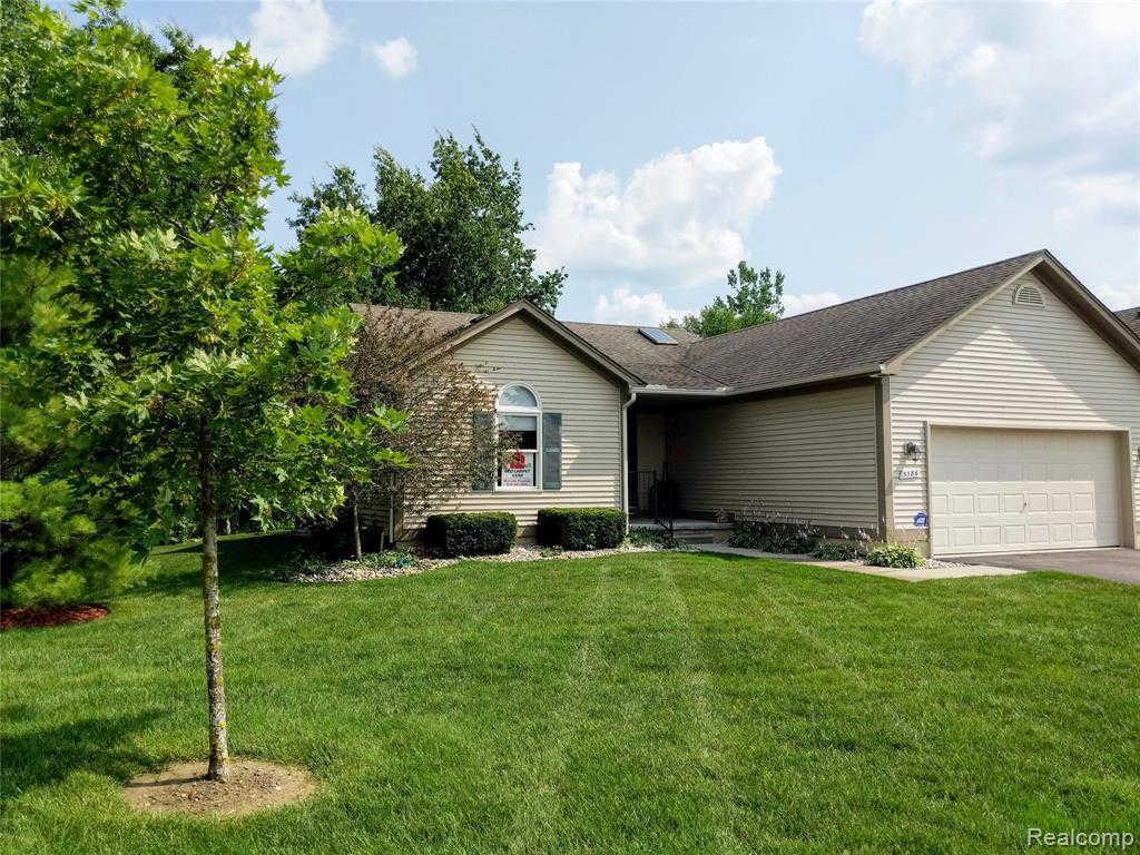 Another Property Sold - 3386 Creekwood CRT, Davison, MI 48423