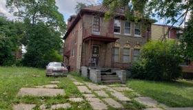 2491 Calvert St, Detroit, MI 48206