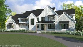 1355 Trowbridge Rd, Bloomfield Hills, MI 48304
