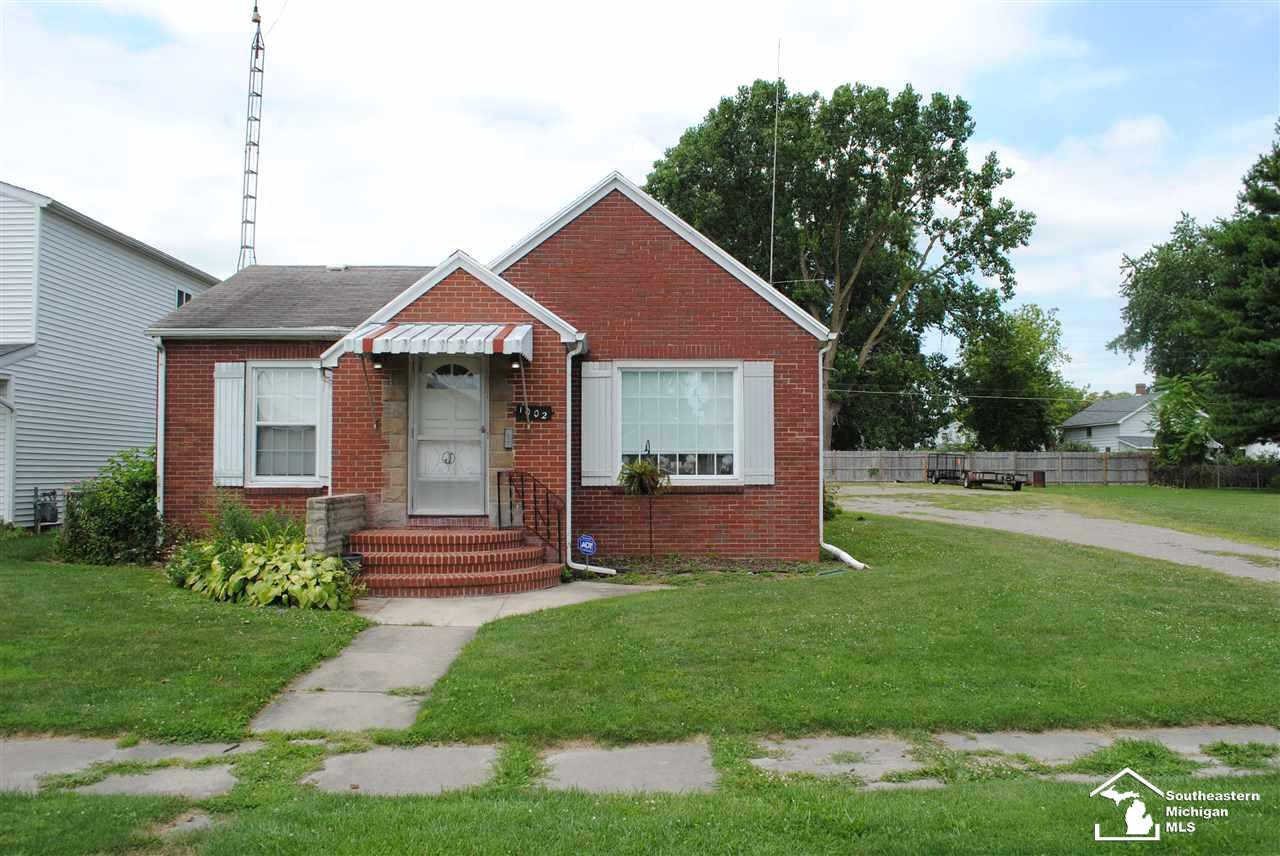Another Property Sold - 1002 Harrison, Monroe, MI 48161