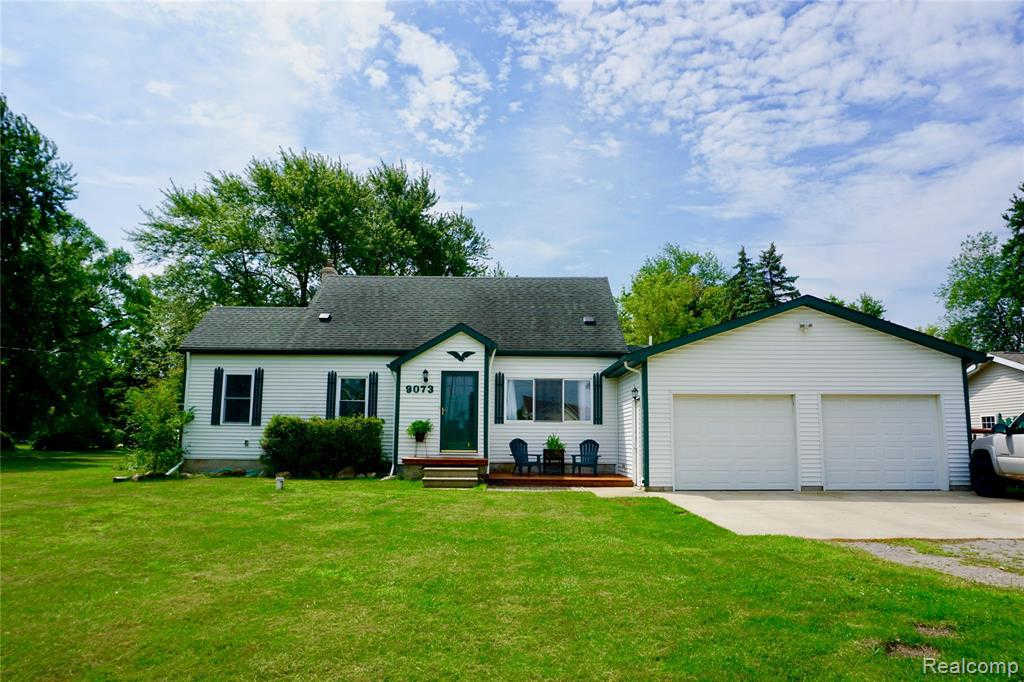 Another Property Sold - 9073 Grand Blanc Rd, Gaines, MI 48436