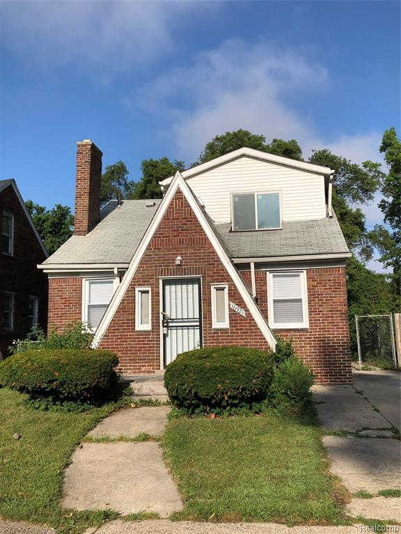Another Property Sold - 16921 Birwood St, Detroit, MI 48221