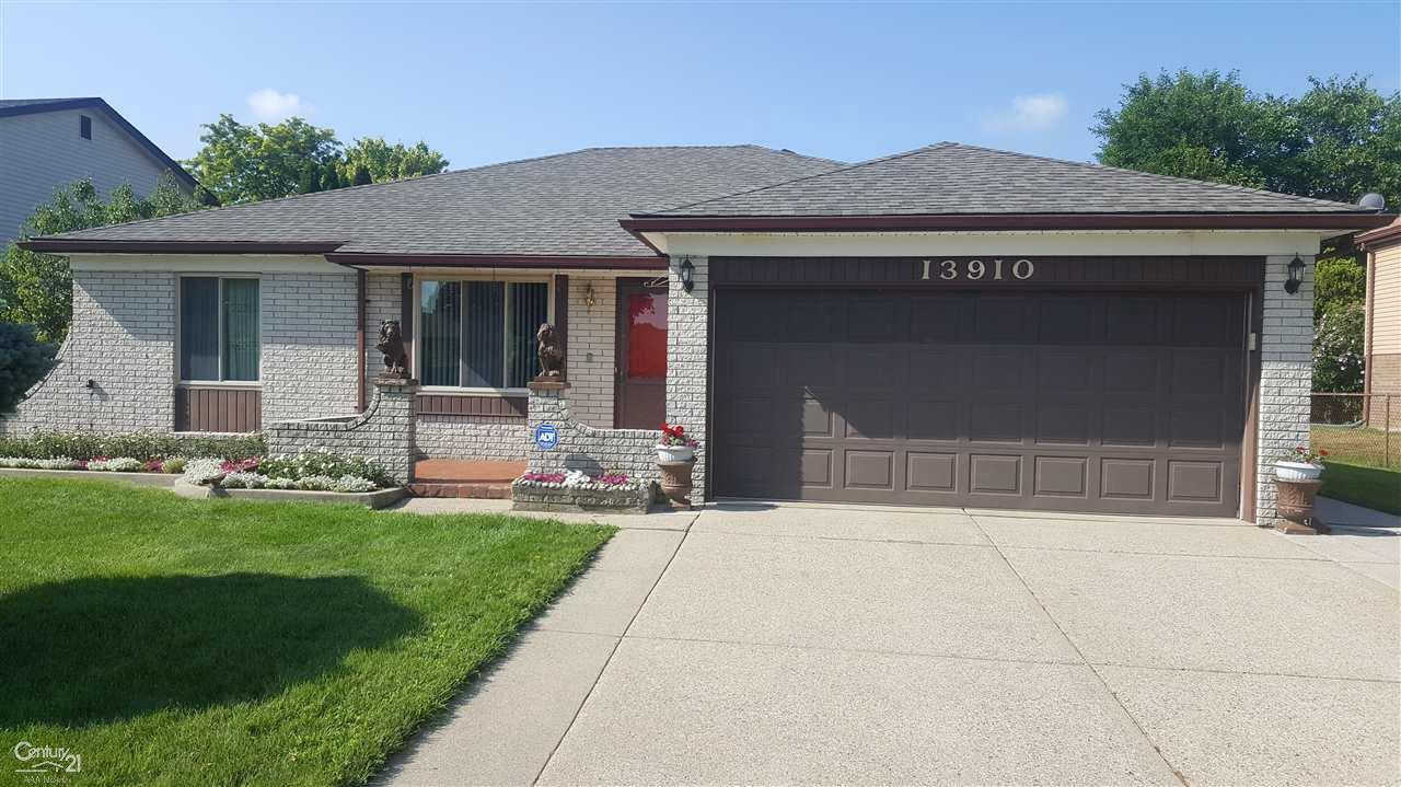 Another Property Sold - 13910 Carlisle Dr, Sterling Heights, MI 48312