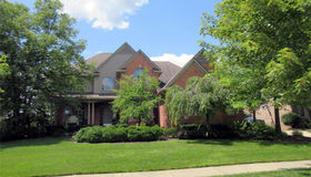 18547 West Clairmont Cir, Northville, MI 48168