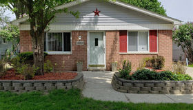 34804 Bock St, Westland, MI 48185