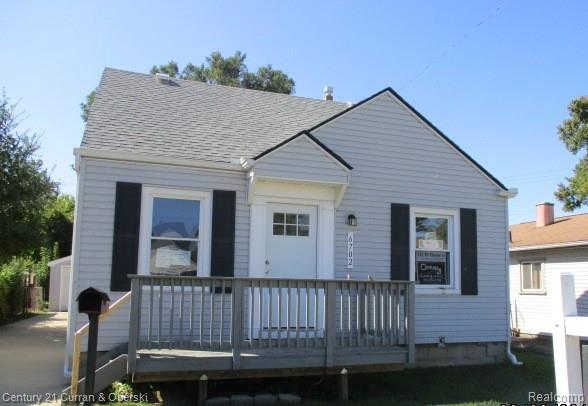 Another Property Sold - 6702 Hipp St, Taylor, MI 48180