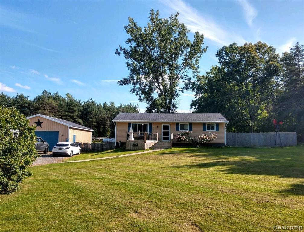 Another Property Sold - 11400 Lake Rd, Otisville, MI 48463