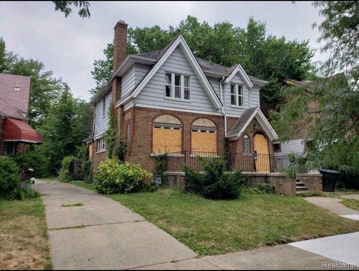 5942 Lakeview St, Detroit, MI 48213 now has a new price of $29,000!