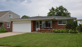 12124 Brougham Dr, Sterling Heights, MI 48312