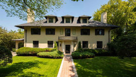 166 Cloverly Road, Grosse Pointe Farms, MI 48236