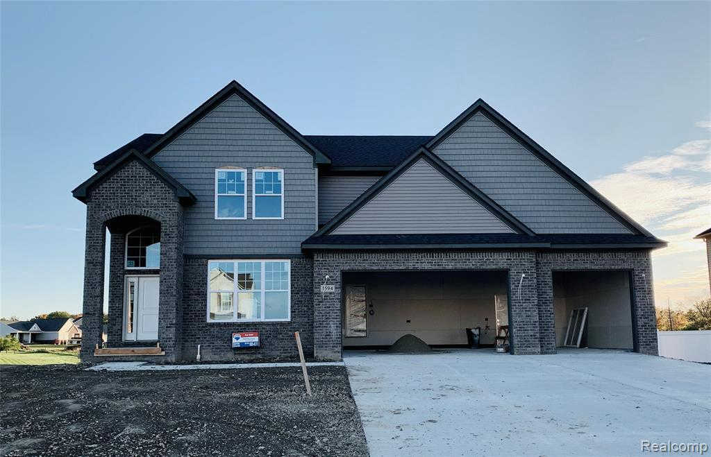 Another Property Sold - 1594 Baypointe Cir, Grand Blanc, MI 48439