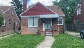 15452 Stout St, Detroit, MI 48223