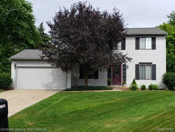 Another Property Sold - 1725 Danbury Ln, Rochester Hills, MI 48307
