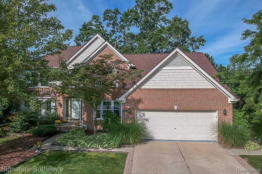 Another Property Sold - 1577 Brooklawn Rd, Troy, MI 48084