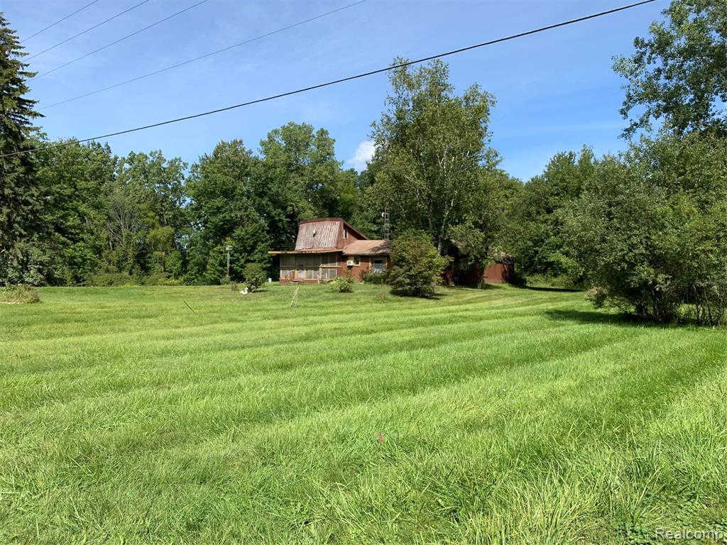 Another Property Sold - 10133 Farrand Rd, Otisville, MI 48463