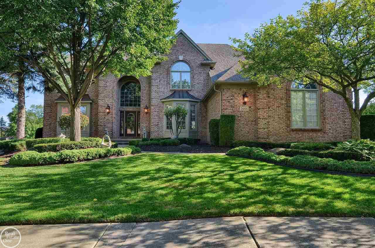 Another Property Sold - 54856 Northview Court, Shelby twp, MI 48316