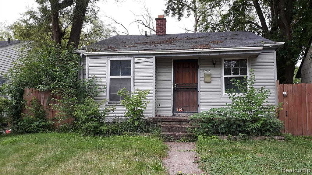 Another Property Sold - 19463 Trinity St, Detroit, MI 48219