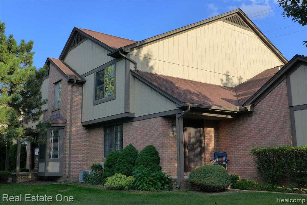 Another Property Sold - 66 Meadow Wood Dr, Rochester Hills, MI 48307