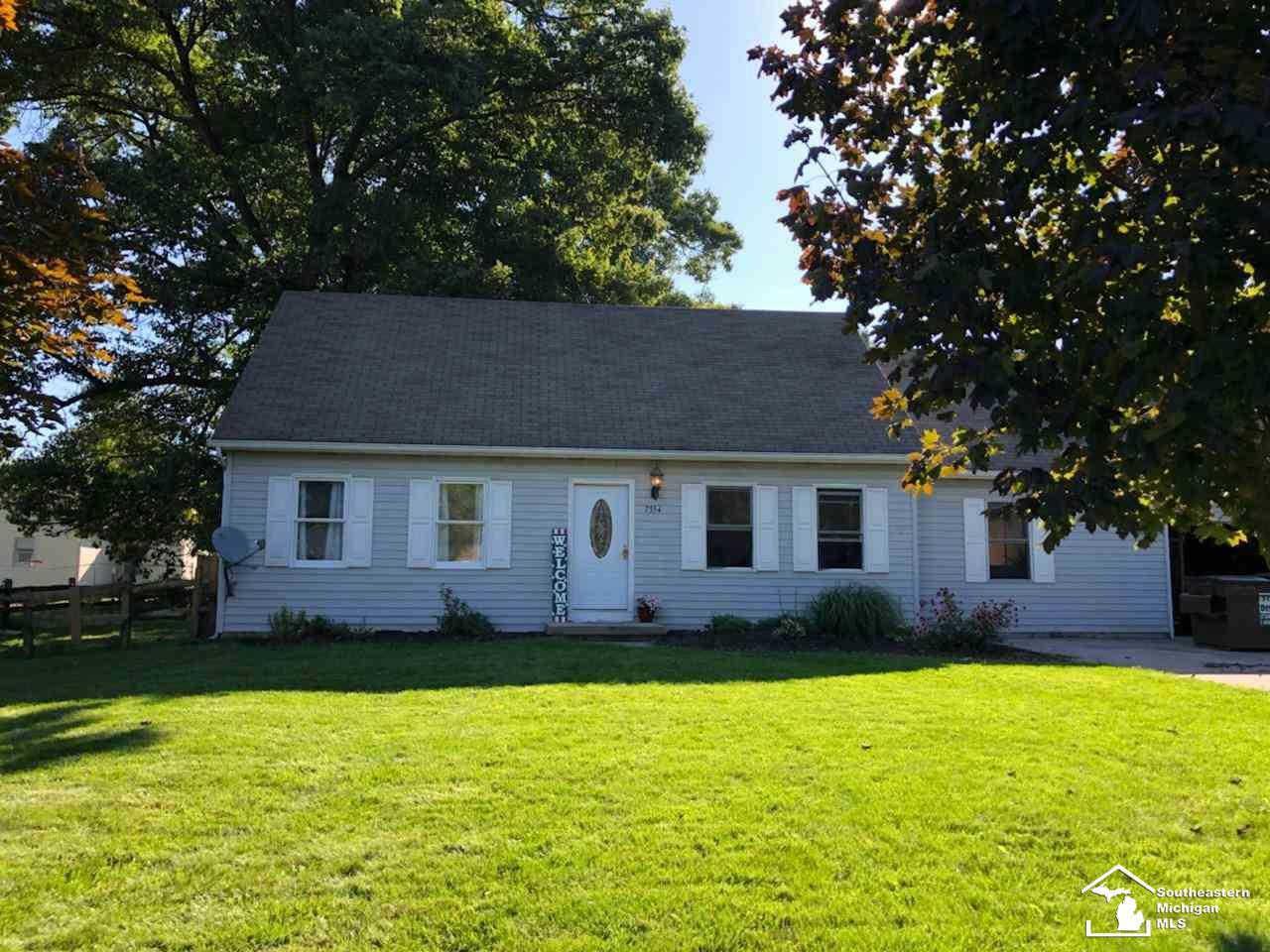 Another Property Sold - 7354 Dunbar, Temperance, MI 48182