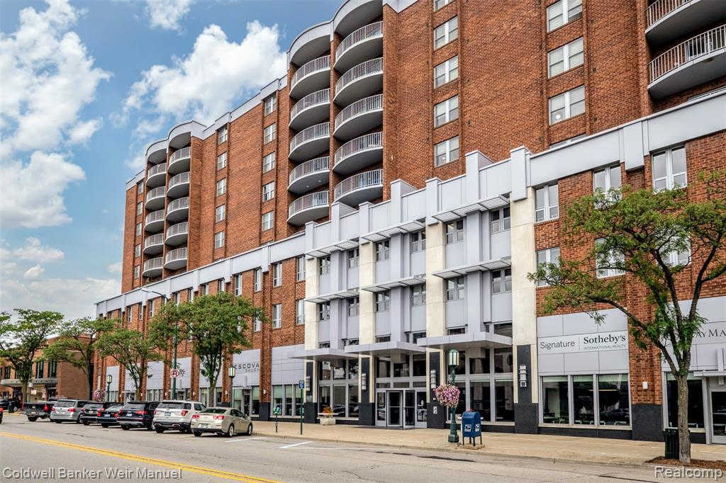 Another Property Sold - 411 South Old Woodward Ave #Unit#606, Birmingham, MI 48009