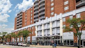 411 South Old Woodward Ave #unit#606, Birmingham, MI 48009