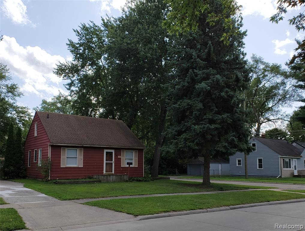 Another Property Sold - 24451 Stanford St, Dearborn Heights, MI 48125