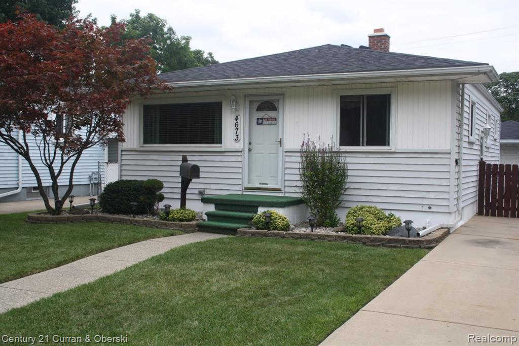 Another Property Sold - 4673 Pelham St, Dearborn Heights, MI 48125