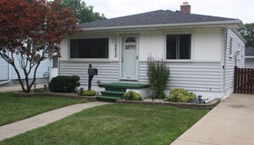 4673 Pelham St, Dearborn Heights, MI 48125