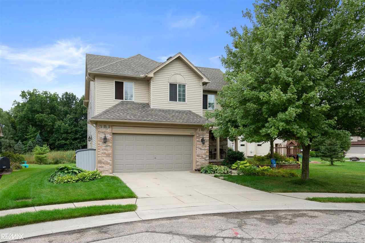 Another Property Sold - 417 Converse, Lake Orion, MI 48362