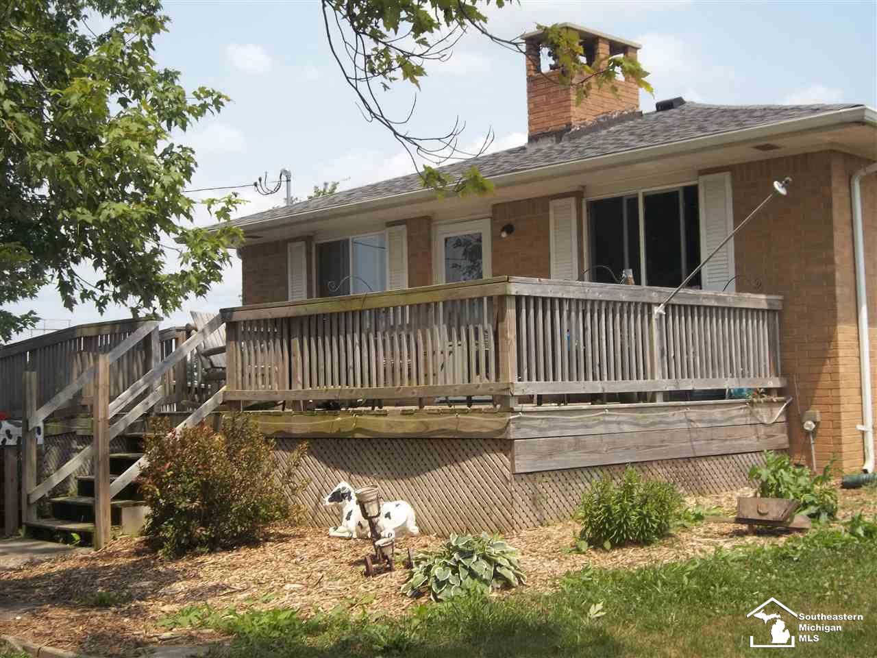 Another Property Sold - 15140 Oelke Road, Maybee, MI 48159