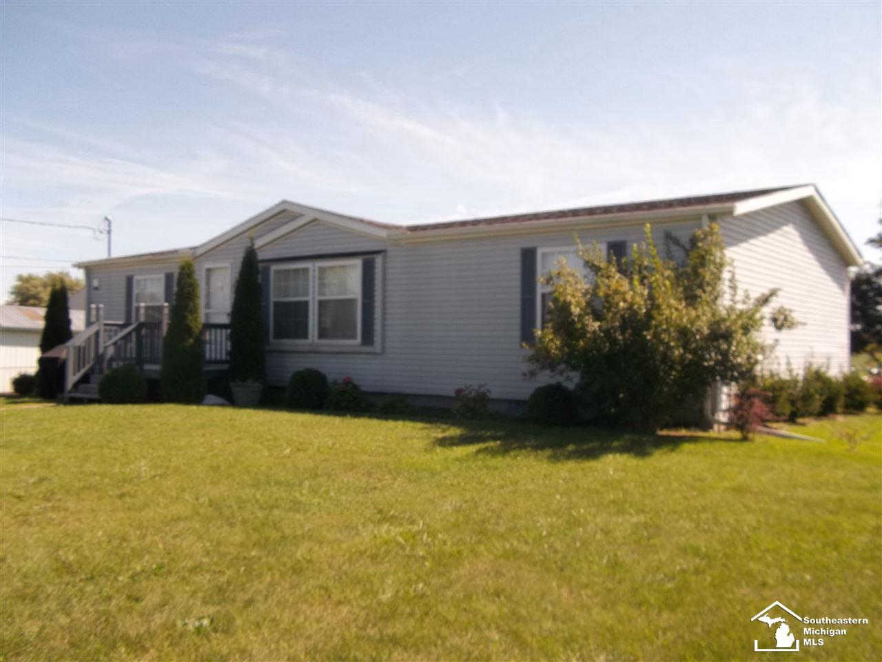 Another Property Sold - 12071 West Grand Blanc, Durand, MI 48429
