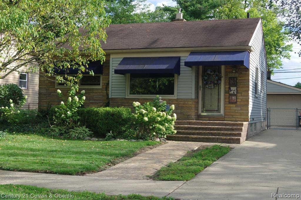 Another Property Sold - 2022 Guthrie Ave, Royal Oak, MI 48067