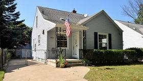 831 North Connecticut Ave W, Royal Oak, MI 48067