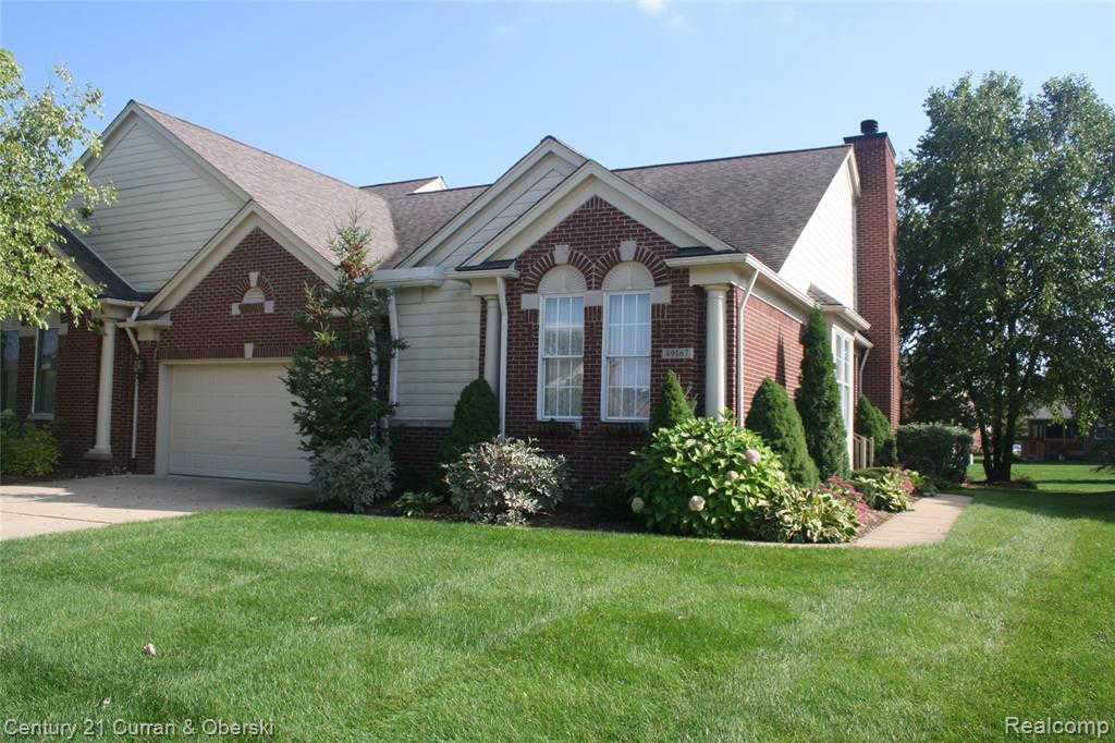 Another Property Rented - 49167 Rainbow Ln N, Northville, MI 48168
