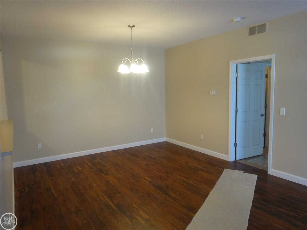 16448 Grandview Drive #Unit #64, Macomb twp, MI 48044 now has a new price of $1,400!
