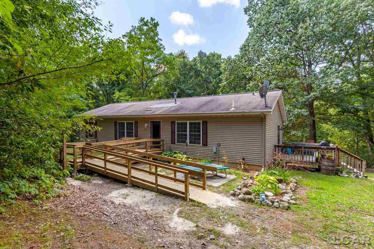 15127 Us 12, Brooklyn, MI 49230 is now new to the market!