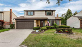 13338 Wessel Court, Sterling Heights, MI 48313