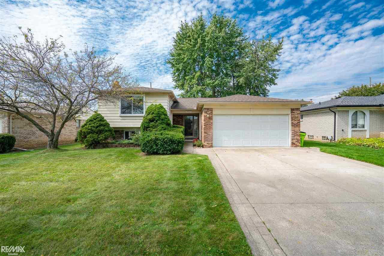 38637 Century Dr, Sterling Heights, MI 48310 now has a new price of $225,900!
