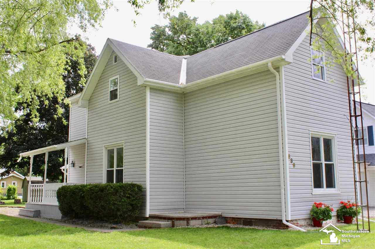 Another Property Sold - 639 West Temperance Road, Temperance, MI 48182