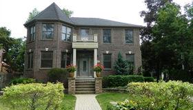 314 Baldwin Ave, Royal Oak, MI 48067