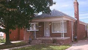 15639 Carlisle Street St, Detroit, MI 48205