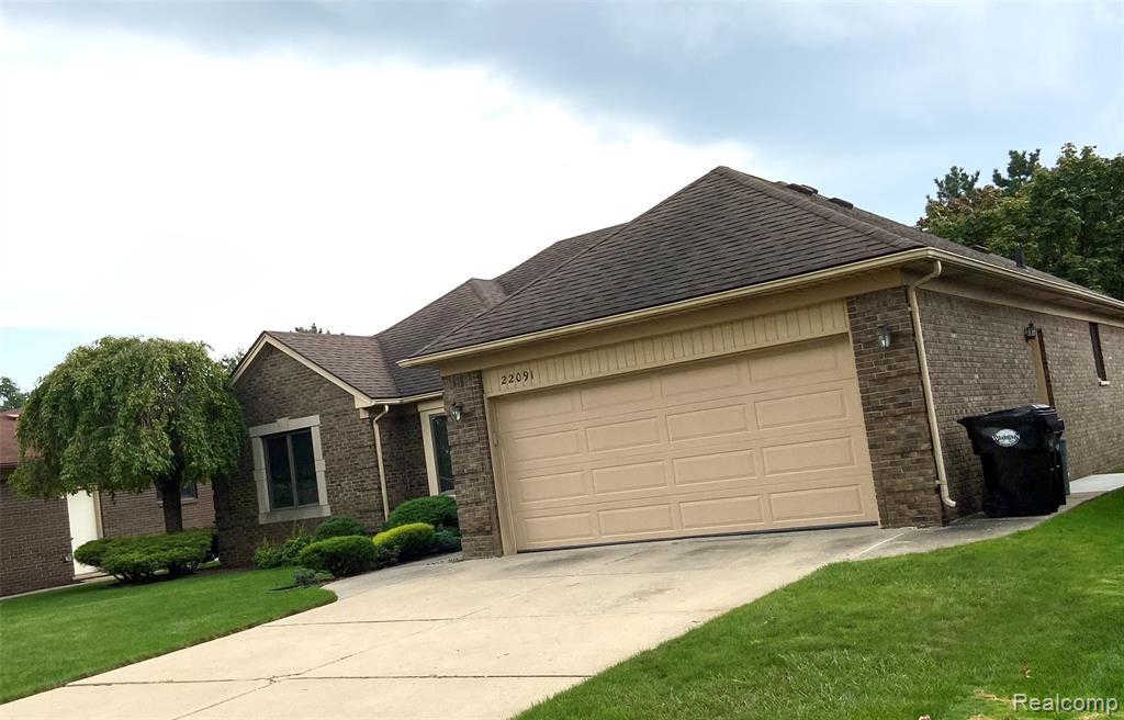 Another Property Sold - 22091 South Chipmunk TRL, Woodhaven, MI 48183