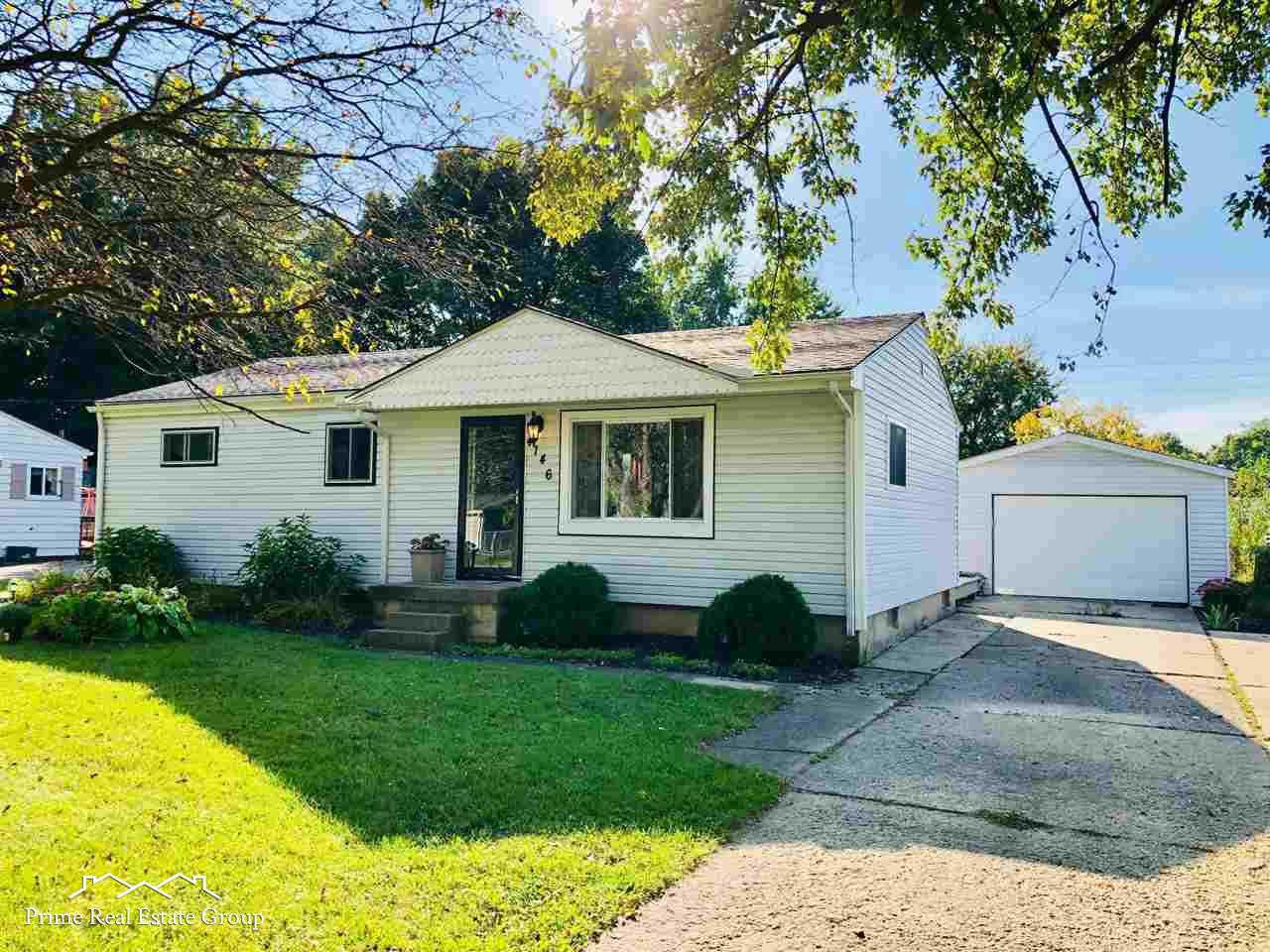 Another Property Sold - 4146 Bristolwood, Flint, MI 48507