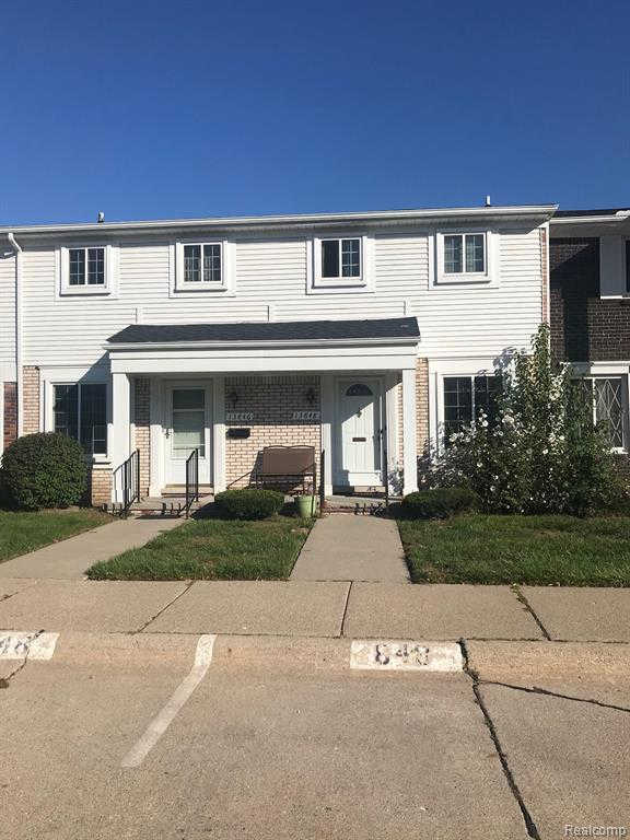 13848 Keating Dr, Sterling Heights, MI 48312 now has a new price of $124,900!