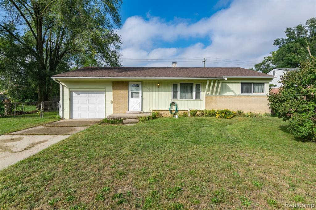 Another Property Sold - 1573 Foley Ave, Ypsilanti, MI 48198