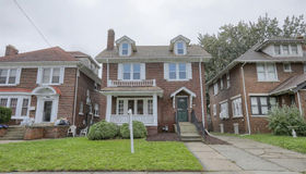 2319 Atkinson St, Detroit, MI 48206