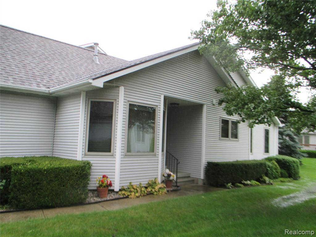 Another Property Sold - 1087 Linda Dr #Unit#76-Bldg#23, Davison, MI 48423