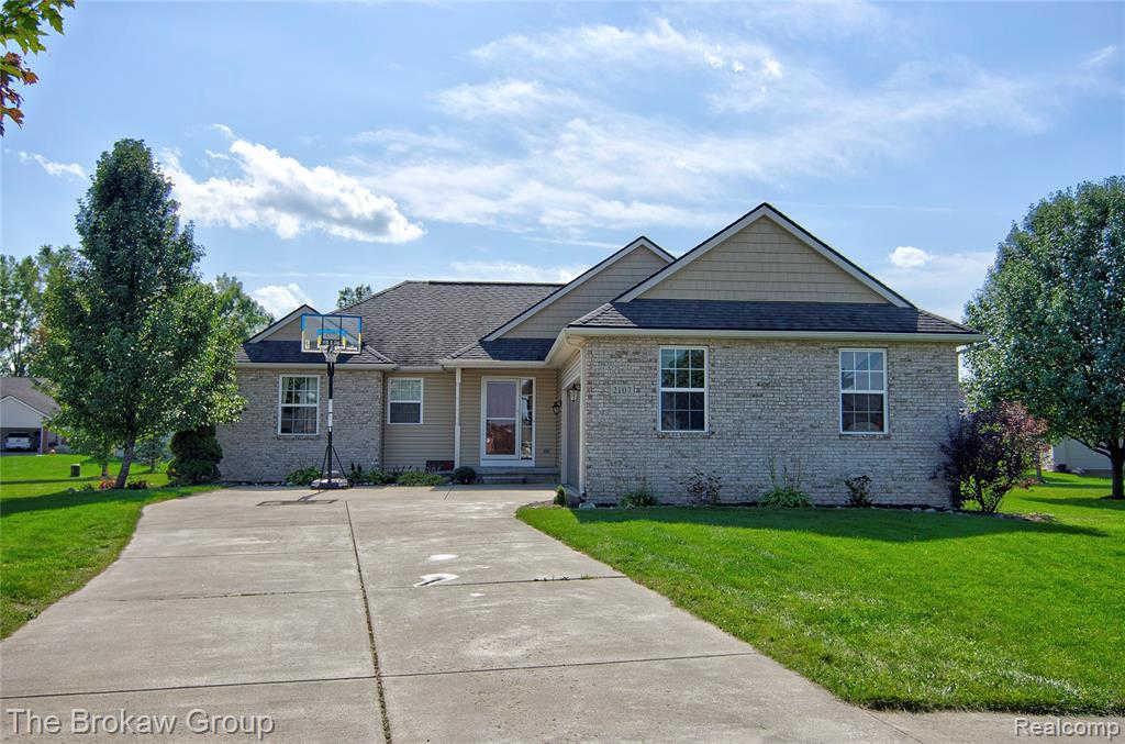 Another Property Sold - 2107 Akram CRT, Davison, MI 48423