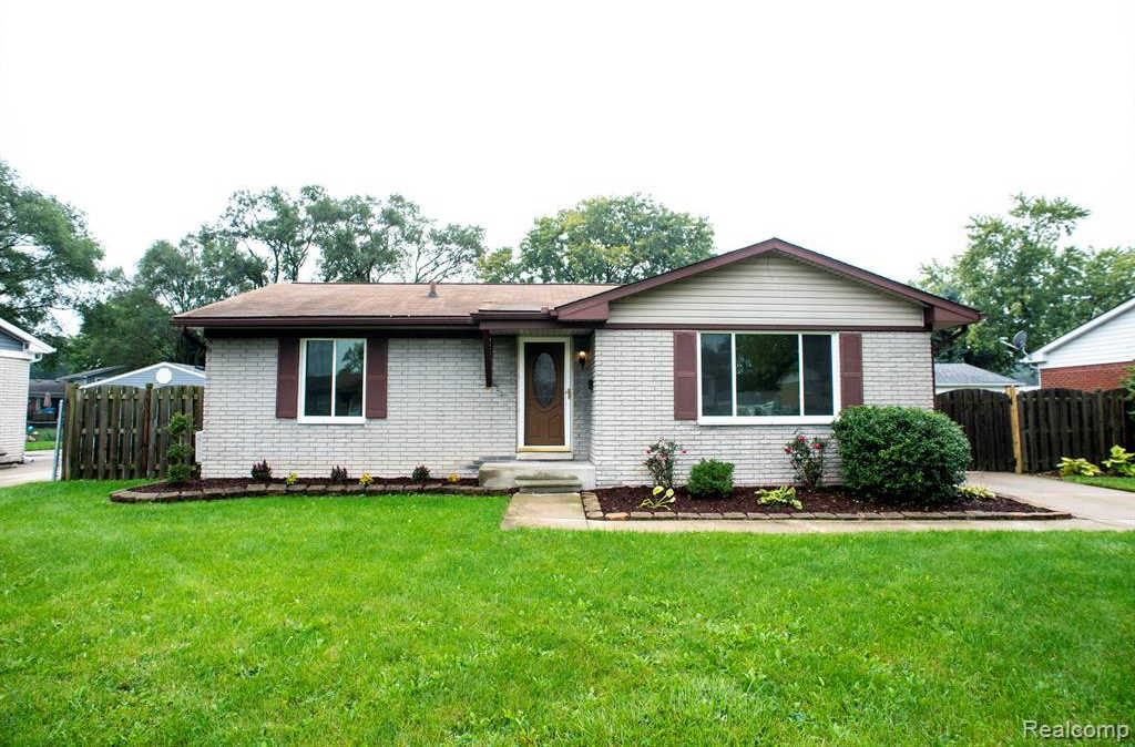 Another Property Sold - 22293 Armstrong Ave, Brownstown, MI 48193