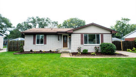 22293 Armstrong Ave, Brownstown, MI 48193